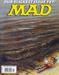 Cover Thumbnail for MAD (EC, 1952 series) #505