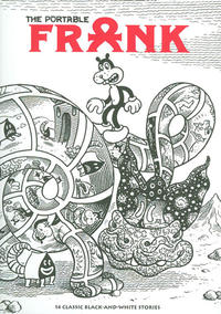Cover Thumbnail for The Portable Frank (Fantagraphics, 2008 series)