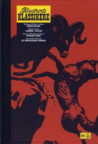 Cover Thumbnail for Illustrerte Klassikere (Hjemmet / Egmont, 2006 series) #25