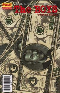 Cover Thumbnail for The Boys (Dynamite Entertainment, 2007 series) #23