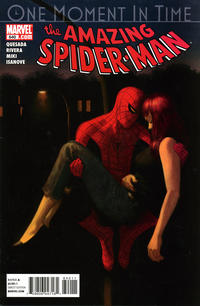 Cover Thumbnail for The Amazing Spider-Man (Marvel, 1999 series) #640