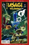 Cover for Usagi Yojimbo: One for One (Dark Horse, 2010 series) #1