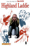 Cover Thumbnail for The Boys: Highland Laddie (2010 series) #1
