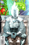 Cover for Brightest Day (DC, 2010 series) #8 [White Lantern Cover]