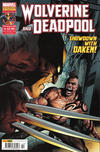 Cover for Wolverine and Deadpool (Panini UK, 2010 series) #10