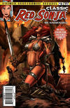Cover for Classic Red Sonja Remastered (Dynamite Entertainment, 2010 series) #2