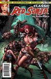 Cover for Classic Red Sonja Remastered (Dynamite Entertainment, 2010 series) #3