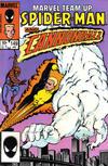 Cover for Marvel Team-Up (Marvel, 1972 series) #149 [Direct]