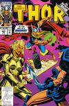 Cover Thumbnail for Thor (1966 series) #463 [Direct]
