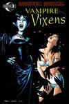 Cover for Moonstone Monsters: Vampire Vixens (Moonstone, 2002 series)