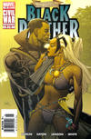 Cover Thumbnail for Black Panther (2005 series) #15 [Newsstand]