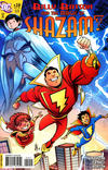 Cover for Billy Batson & the Magic of Shazam! (DC, 2008 series) #19