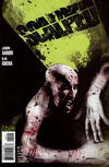 Cover for Scalped (DC, 2007 series) #40