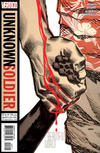 Cover for Unknown Soldier (DC, 2008 series) #23
