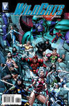 Cover for Wildcats (DC, 2008 series) #26