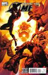 Cover for Astonishing X-Men (Marvel, 2004 series) #35