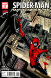 Cover for Marvel Adventures Spider-Man (Marvel, 2010 series) #5