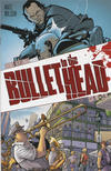Cover for Bullet to the Head (Dynamite Entertainment, 2010 series) #2