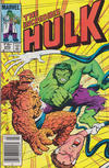 Cover Thumbnail for The Incredible Hulk (1968 series) #293 [Canadian Newsstand]