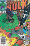 Cover Thumbnail for The Incredible Hulk (1968 series) #300 [Newsstand]