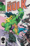 Cover for The Incredible Hulk (Marvel, 1968 series) #310 [Direct]
