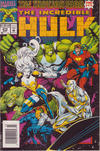 Cover for The Incredible Hulk (Marvel, 1968 series) #415 [Newsstand]