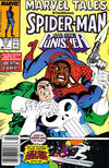 Cover Thumbnail for Marvel Tales (1966 series) #213 [Newsstand Edition]