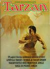 Cover for Groot Tarzan-boek (Classics/Williams, 1971 series) #3