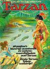 Cover for Groot Tarzan-boek (Classics/Williams, 1971 series) #4