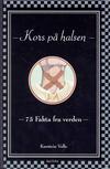 Cover for Fakta fra verden (Jippi Forlag, 2004 series) #[1] - Kors på halsen
