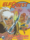 Cover for ElfQuest (WaRP Graphics, 1993 series) #1 - Fire and Flight