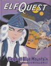 Cover for ElfQuest (WaRP Graphics, 1993 series) #5 - Siege at Blue Mountain