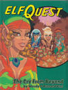 Cover for ElfQuest (WaRP Graphics, 1993 series) #7 - The Cry From Beyond