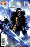 Cover for Highlander (Dynamite Entertainment, 2006 series) #1 [Gabriele Dell'Otto Cover]