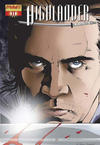 Cover Thumbnail for Highlander (2006 series) #11 [Jean Dias Cover]
