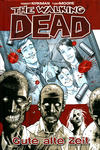 Cover for The Walking Dead (Cross Cult, 2006 series) #1 - Gute alte Zeit