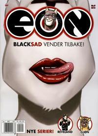 Cover Thumbnail for Eon (Hjemmet / Egmont, 2009 series) #9/2010