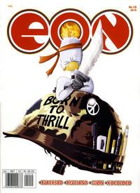Cover Thumbnail for Eon (Hjemmet / Egmont, 2009 series) #10/2010