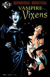 Cover Thumbnail for Moonstone Monsters: Vampire Vixens (Moonstone, 2002 series)