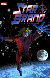 Cover Thumbnail for Star Brand Classic (Marvel, 2006 series) #1