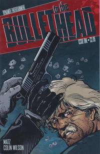 Cover Thumbnail for Bullet to the Head (Dynamite Entertainment, 2010 series) #1