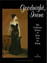 Cover Thumbnail for Goodnight, Irene (Last Gasp, 2007 series)