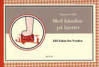 Cover Thumbnail for Fakta fra verden (Jippi Forlag, 2004 series) #2 - Med hånden på hjertet