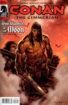 Cover for Conan the Cimmerian (Dark Horse, 2008 series) #23 / 73