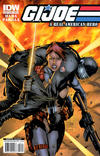 Cover Thumbnail for G.I. Joe: A Real American Hero (2010 series) #158 [Cover A]