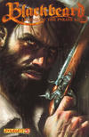 Cover for Blackbeard: Legend of the Pyrate King (Dynamite Entertainment, 2009 series) #5