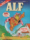 Cover for Alf (Bastei Verlag, 1988 series) #2