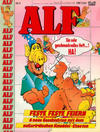 Cover for Alf (Bastei Verlag, 1988 series) #5