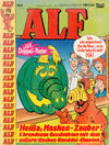 Cover for Alf (Bastei Verlag, 1988 series) #6