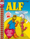 Cover for Alf (Bastei Verlag, 1988 series) #15